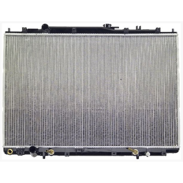 OE Replacement For 2001-2002 Acura MDX Radiator (Base