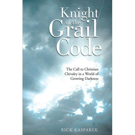 Knight of the Grail Code - eBook](The Knight Shop Discount Code)