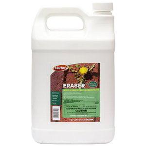 Eraser Gallon