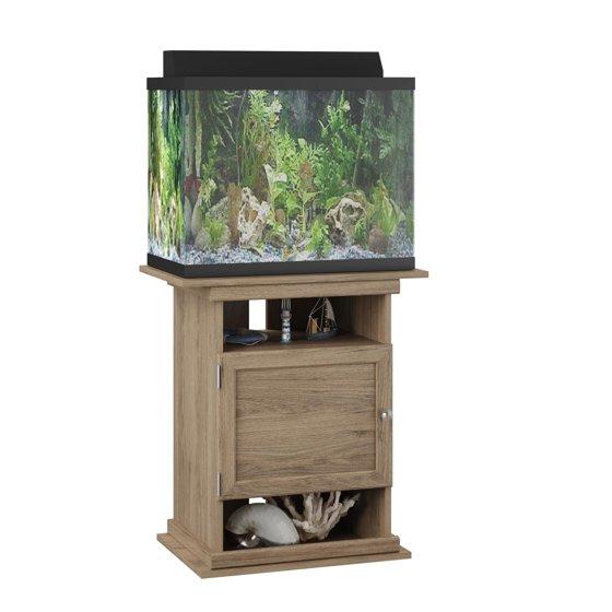 Ameriwood Home Flipper™10/20 Gallon Aquarium Stand, Multiple Colors