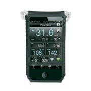 "Topeak SmartPhone DryBag: Fits 3-4"" SmartPhones, Black"