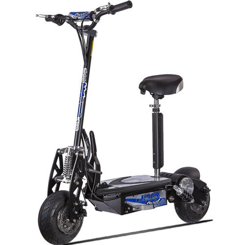 Big Toys Evo 500 Watt Electric Scooter