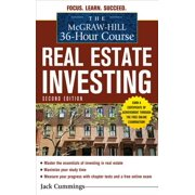 The McGraw-Hill 36-Hour Course: Real Estate Investment, Second Edition - eBook