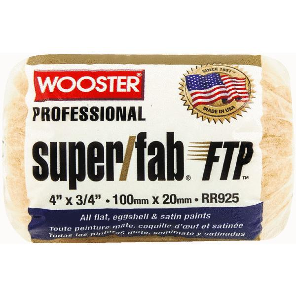 Wooster Super/Fab FTP Knit Fabric Roller Cover