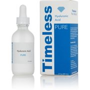 hyaluronic acid serum 100% pure 2 oz (60 ml)