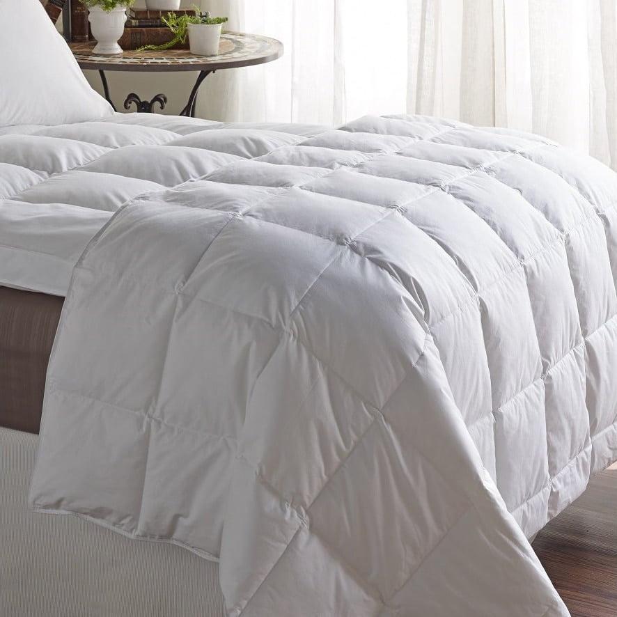 Sunflower Hometex 233 Thread Count Down Blend Comforter