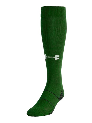 UA Team OverTheCalf Sock