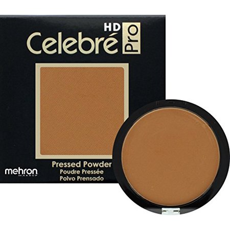 Mehron Makeup Celebre Pro-HD Cream Face & Body Makeup, EURASIA CHINOIS - - Celebre Cream