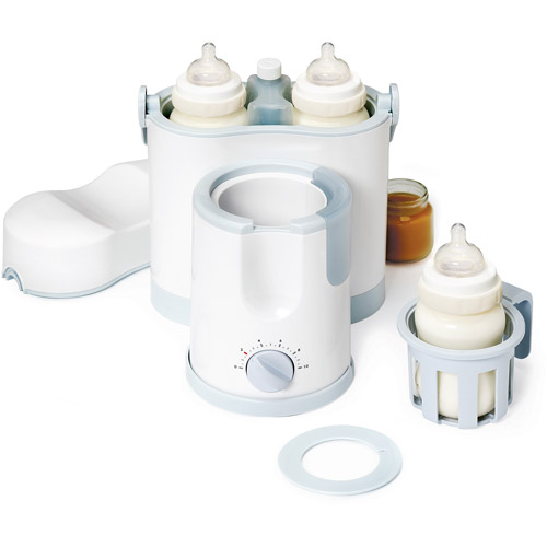 Munchkin Night & Day Bottle Warmer & Cooler by Munchkin