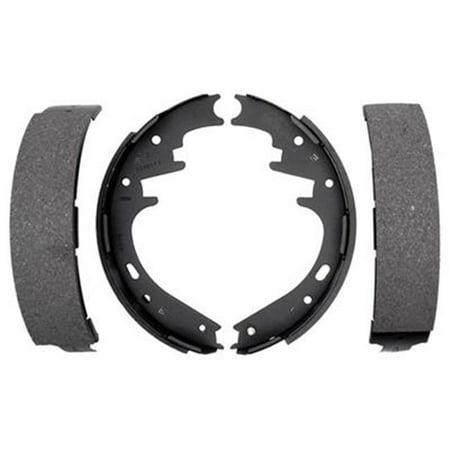 Professional Brake Shoe - RM Brakes 723PG Oe Replacement Professional Grade Brake Shoe