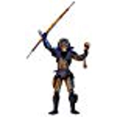 NECA Predator 8-Bit Video Game City Hunter Predator 8 Action Figure (City Hunter Predator)