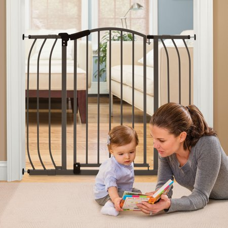 Duty Slide Gate (Summer Infant Home Decor Safety)