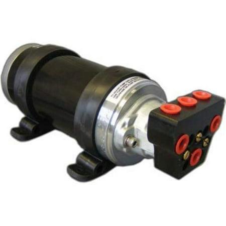 Octopus Autopilot Drive OCTAF1212 Piston Pump, 1.2l/min, 12v, Orb Port