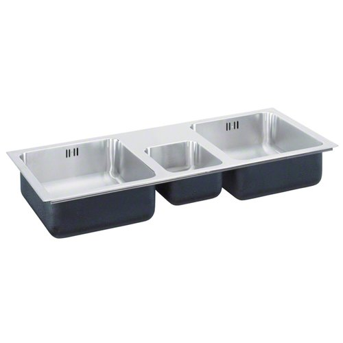just manufacturing kitchen sinks just manufacturing 43 l x 22 w bowl drop in 4916