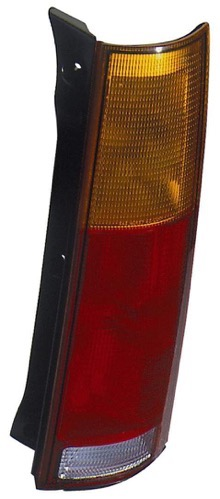 OE Replacement HONDA CRV Tail Light Assembly Partslink Number HO2800189