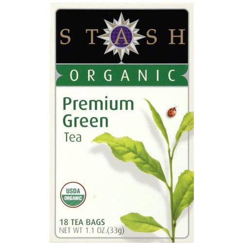 n Tea Bags, 18 count, 1.1 oz, (Pack of 6)