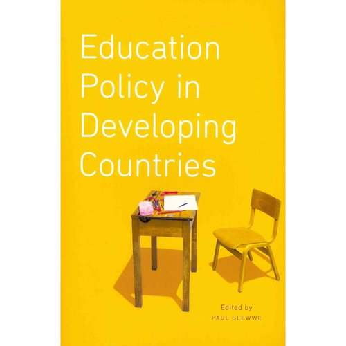 Education Policy in Developing Countries