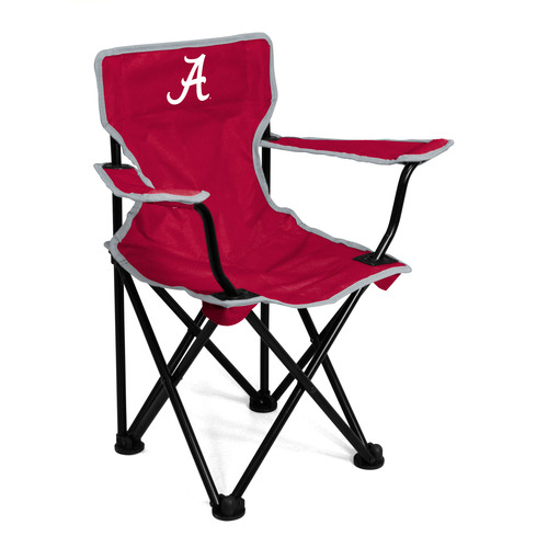 Logo Chair NCAA Alabama Toddler Chair