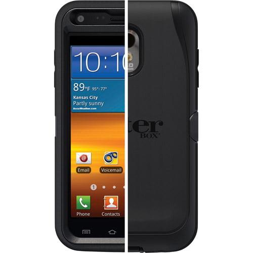 Otterbox Defender Samsung Epic 4g Touch Hard Case/Holster...