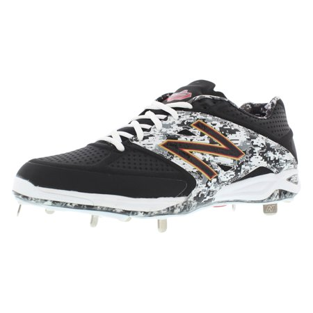 New Balance Pedroia LowCut 4040V2 Metal Cleat Baseball Mens Shoes Size