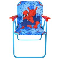 Spiderman Patio Canvas Chair
