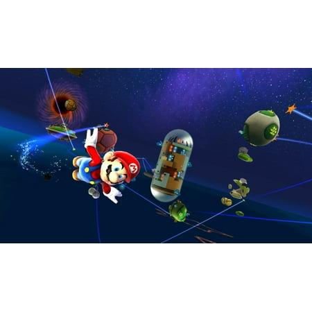Mario platform games