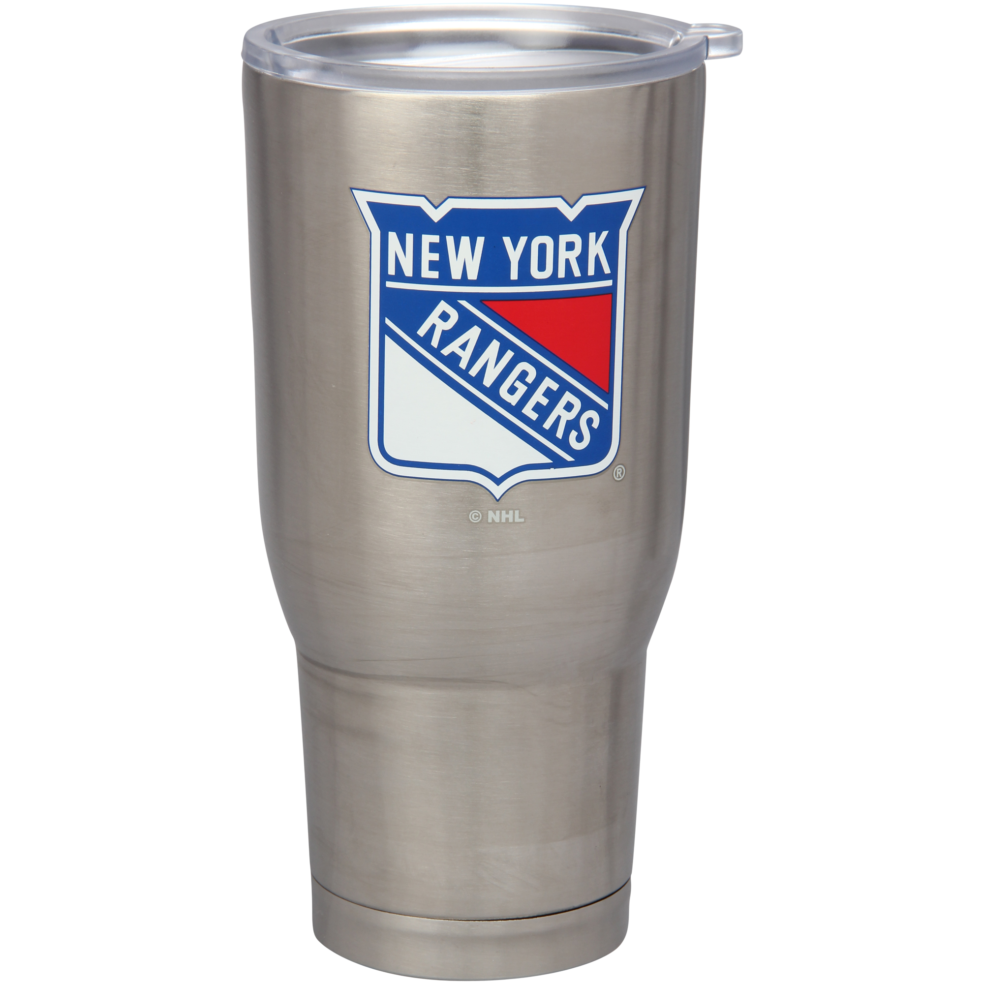New York Rangers 32oz. Stainless Steel Keeper Tumbler - No Size