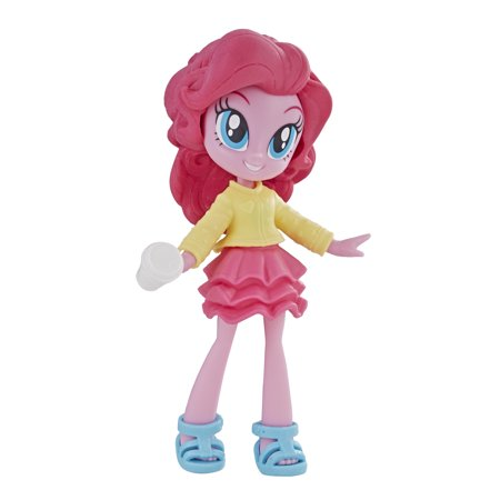 My Little Pony Equestria Girls Fashion Squad Pinkie Pie - Pony Pinkie Pie