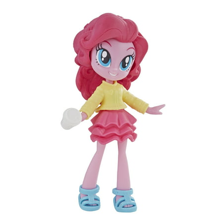 My Little Pony Equestria Girls Fashion Squad Pinkie Pie - Pinkie Pie Clothing