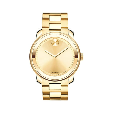 Gold Bold Analog Watch 3600258
