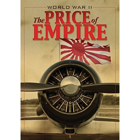 World War Ii: Price Of Empire (DVD)