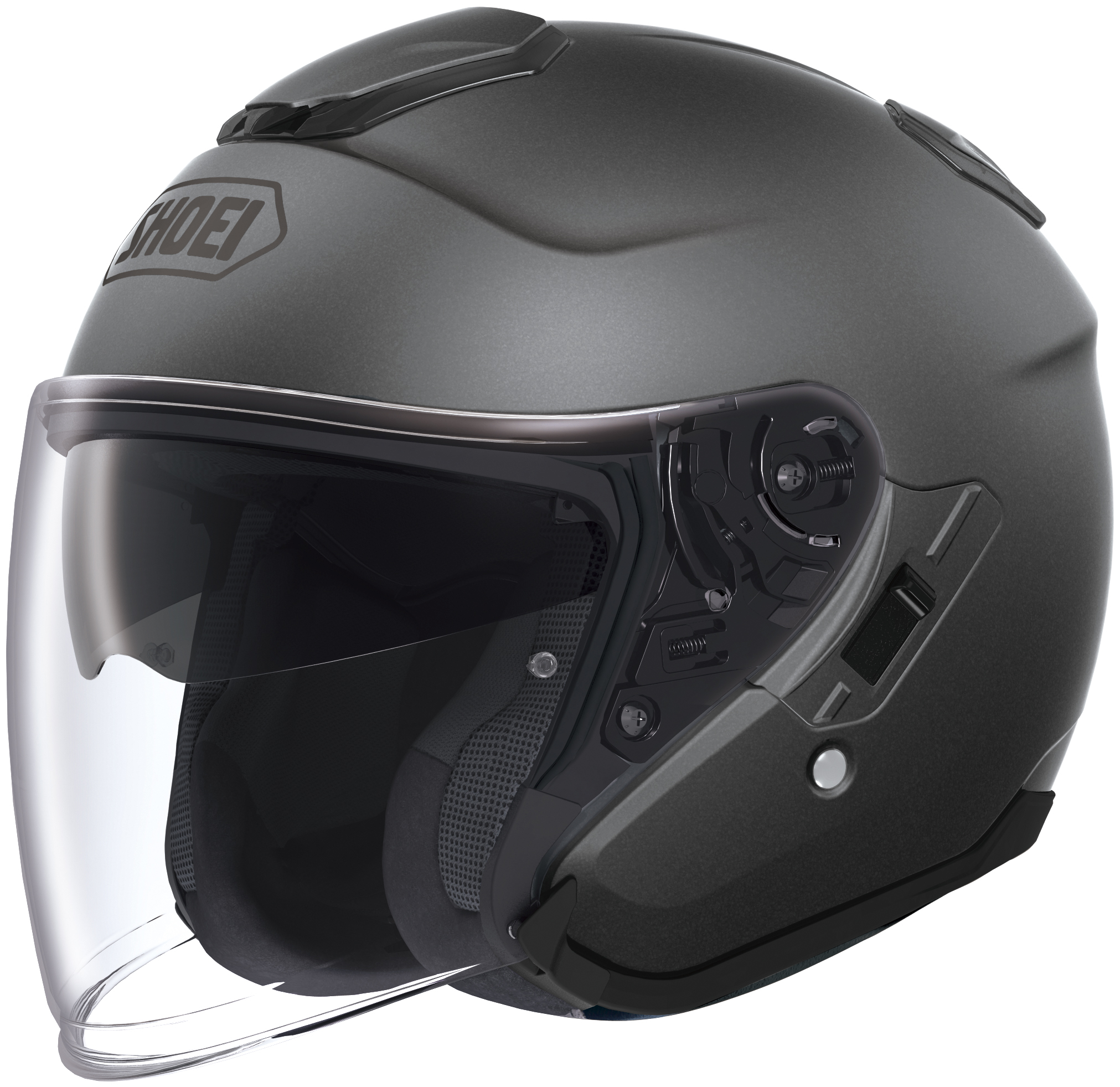 Shoei J-Cruise Helmet Wine LRG  0130-0111-06