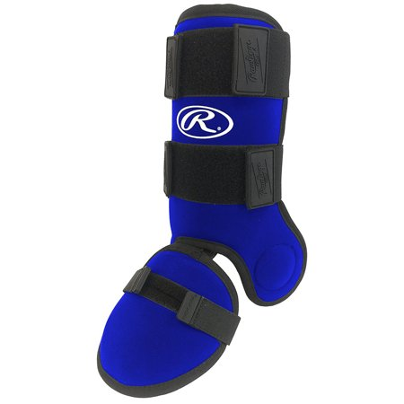 Rawlings GUARDLG-BLUE Rawlings Leg Guard (blue)
