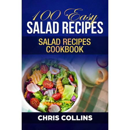 Easy Halloween Salads (100 Easy Salad Recipes. Easy Salads Cookbook. -)