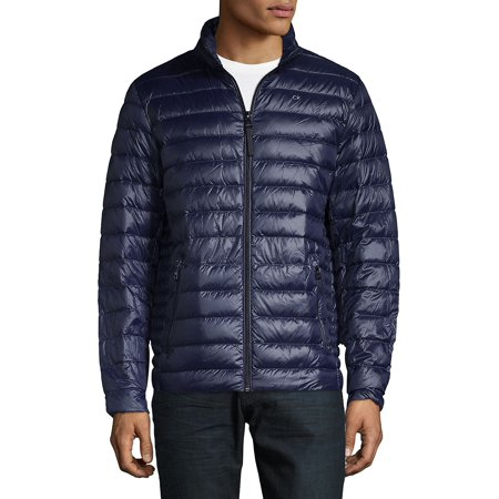 Classic Packable Down-Filled Jacket