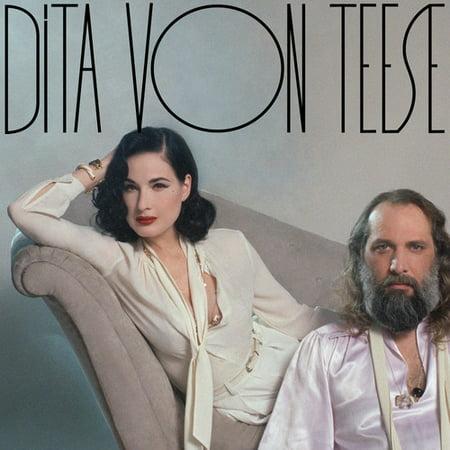 DITA VON TEESE (CD) - Dita Von Teese Halloween
