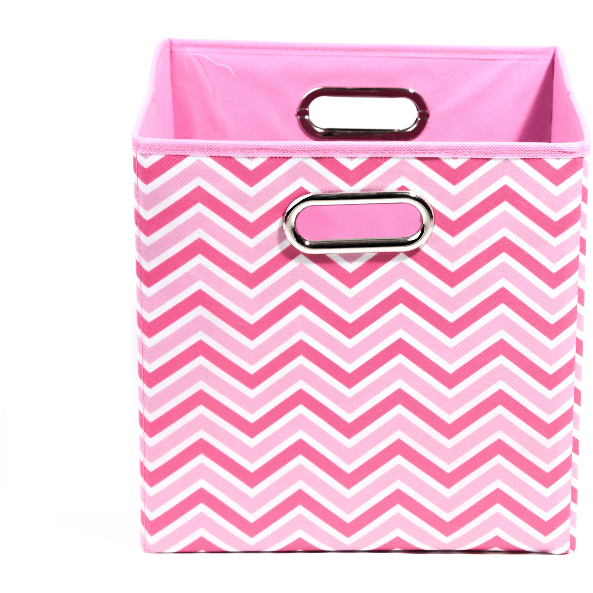 Modern Littles Rose Folding Storage Bin (Choose Your Pattern)