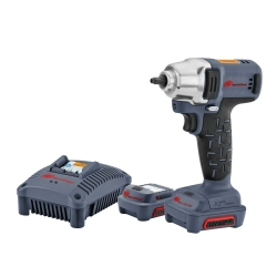 "1/4"" IMPACT WRENCH KIT - IQV12 (CORDLESS)"