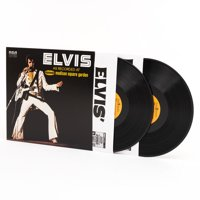 Deals on Elvis: As Recorded At Madison Square Garden Vinyl