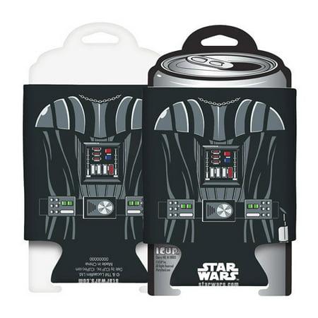 Darth Vader Character Can Cooler