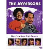 The Jeffersons: The Complete Fifth Season (Full Frame)