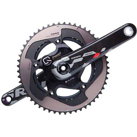 Sram Crankset Red22 175X50/34 Yaw Bb30 No Bearings