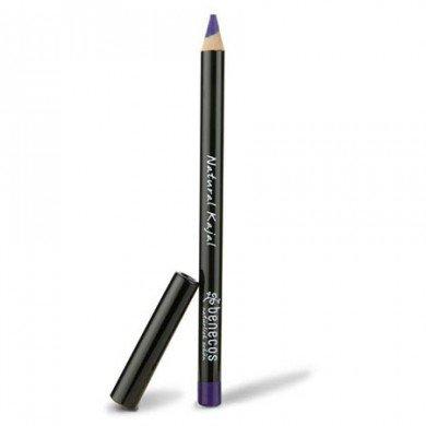 Natural Eyeliner - Night-Blue Benecos 1 Pencil