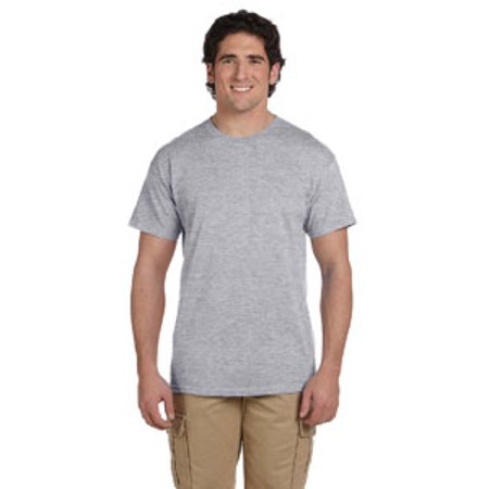 3931 Fruit (Fruit of the loom Men's Short Sleeve Crew Tee )