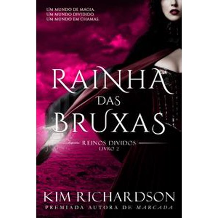 Rainha das Bruxas - eBook - Dia Das Bruxas Halloween Colorir