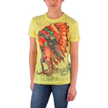 Ed Hardy Kids Girls T-Shirt