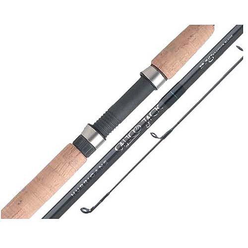 """Hurricane Calico Jack 7' 6"""" Medium Spin Rod"""