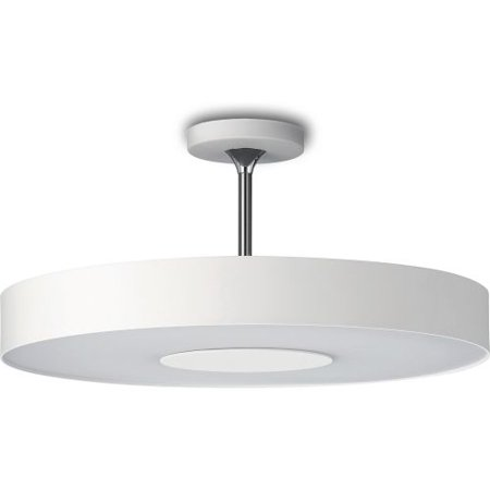 best website 8e7bb 66610 Philips 30206 1 Light Semi-Flush Mount Ceiling Fixture from the Roomstylers  Coll