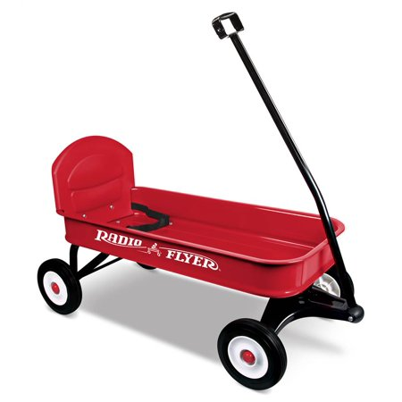Radio Flyer Ranger Wagon](Toy Weapons For Sale)