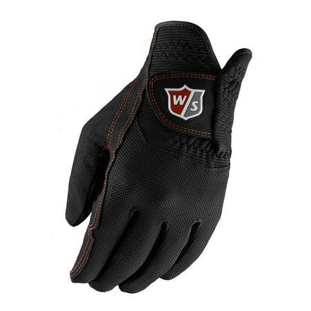 - Wilson Rain Gloves (Men's Pair, 2016) Golf NEW